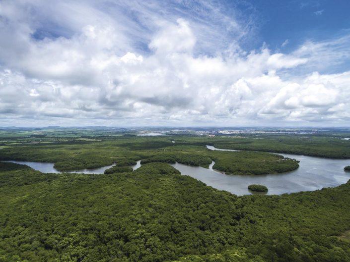Amazonas – intensive Begegnung mit der Natur