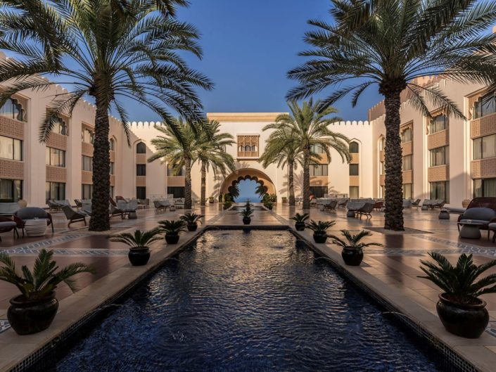 Oman – Geheimperle des Orients