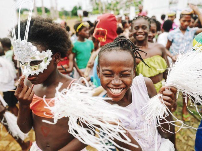São Tomé und Príncipe  – Galapagos von Afrika