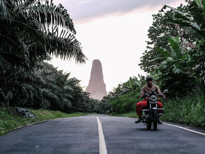 São Tomé und Príncipe - ein Naturparadies