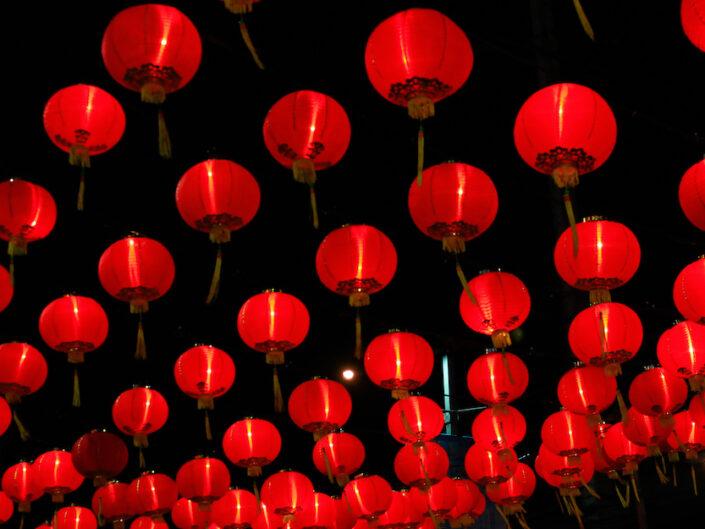 Yunnan – das Land südlich der Wolken