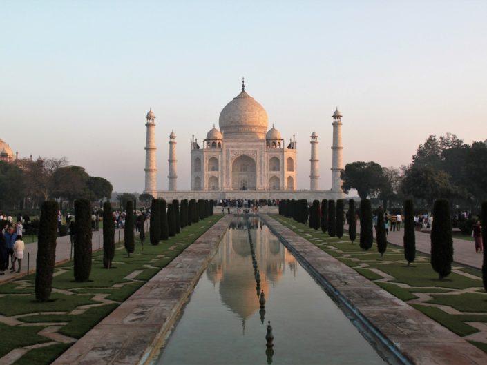 Indien – eine Reise für alle Sinne