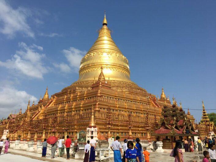 Myanmar für Entdecker in Mini-Gruppe