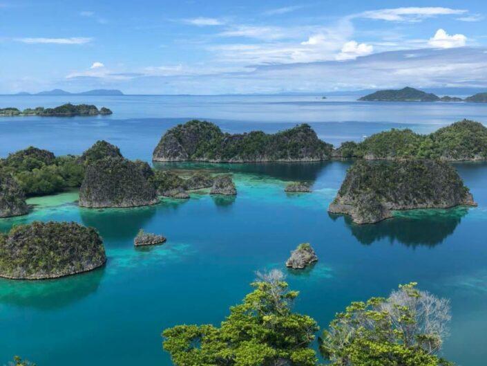 Raja Ampat – Inselparadies für Taucher