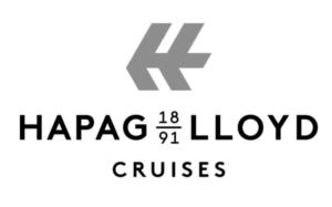 Logo von Hapag Lloyd Cruises
