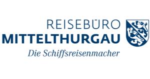 Logo von Reisebüro Mittelthurgau-die Schiffsreisenmacher