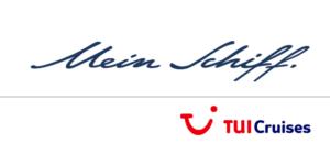 Logo von TUI Mein Schiff