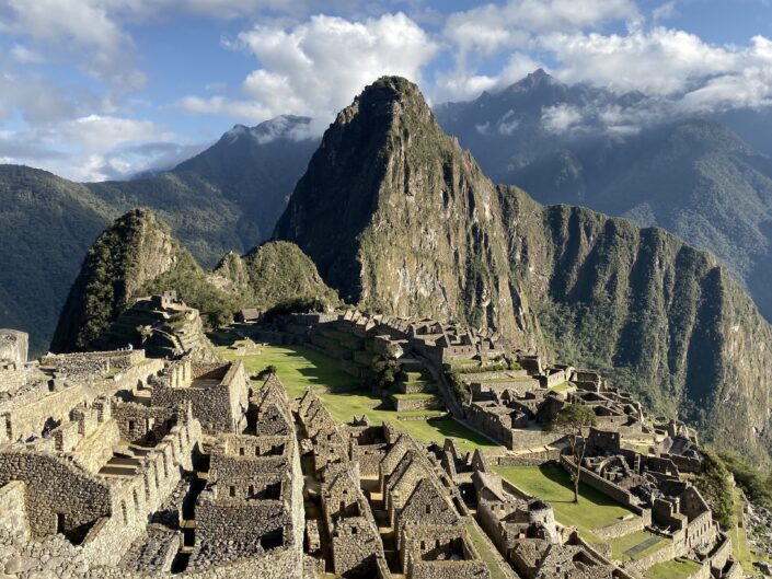Peru – Auf den Spuren der Inkas