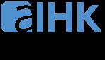 Logo von der AIHK, wovon Simtis Reisen Mitglied ist.