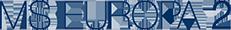 Logo von MS Europa 2 Kreuzfahrten