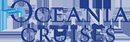 Logo von Oceana Cruises