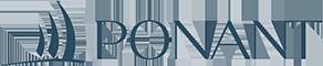 Logo von Ponant Kreuzfahrten