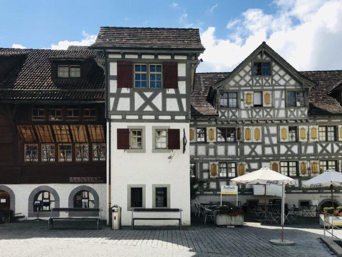 Kurzferien in der Ostschweiz 🇨🇭