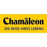 Logo Chamäleon Gruppenreisen