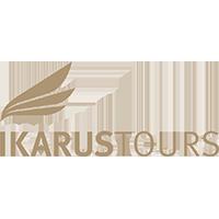 Logo Ikarus Tours