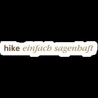 Logo hike.ch