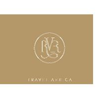Logo Rovos Rail Afrika