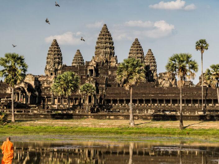 Kambodscha – eine Zeitreise