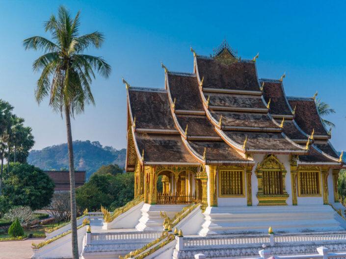 Laos – grosse Rundreise von Nord nach Süd