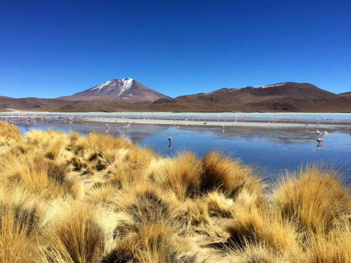 Bolivien – Facettenreiches Andenland