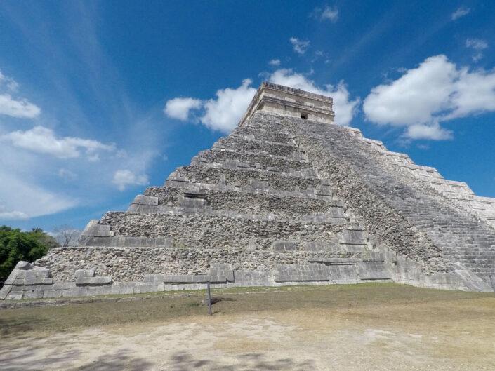 Mexiko – Kleingruppenreise