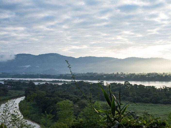 Nordthailand – Buddhas und fremde Kulturen