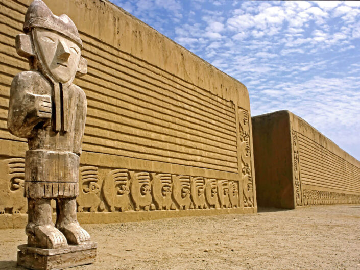 Peru – Unbekannter Norden