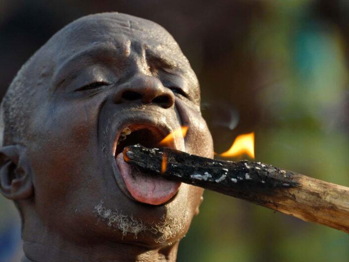 Westafrika – Voodoo, Traditionen und Geschichte